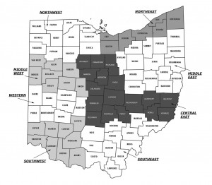 About our District | Central East District of OhioMTA